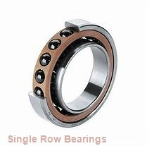 28880/28820 Single row bearings inch