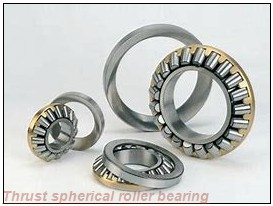 294/600em Thrust spherical roller bearing