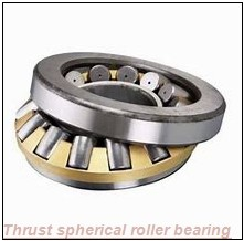 29464  Thrust spherical roller bearings