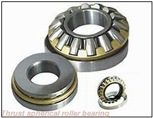 292/630 Thrust spherical roller bearings