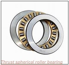 293/710 Thrust spherical roller bearings