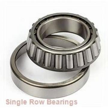 L724349/L724314 Single row bearings inch