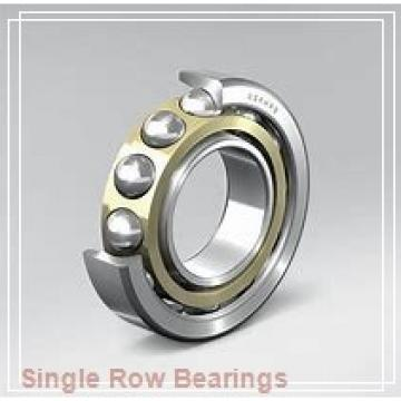 EE380081/380190 Single row bearings inch