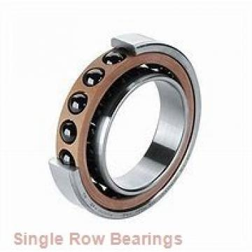 95500/95975 Single row bearings inch