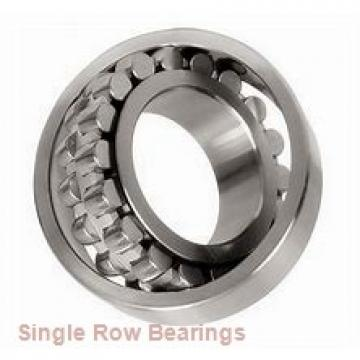 71453/71736 Single row bearings inch