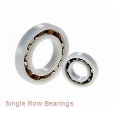 82550/82950 Single row bearings inch