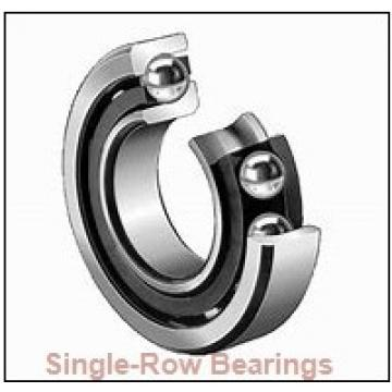 NSK  80385/80325 SINGLE-ROW BEARINGS