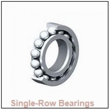 NSK  93750/93125 SINGLE-ROW BEARINGS