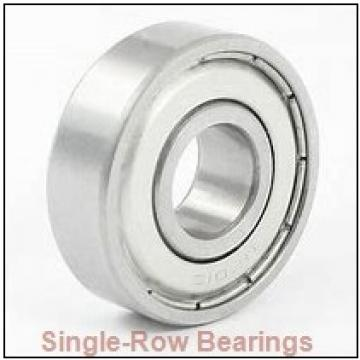 NSK  95500/95925 SINGLE-ROW BEARINGS