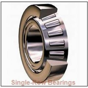 NSK  29875/29819 SINGLE-ROW BEARINGS