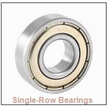 NSK  EE911618/912400 SINGLE-ROW BEARINGS
