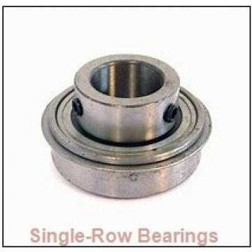 NSK  56418/56662 SINGLE-ROW BEARINGS