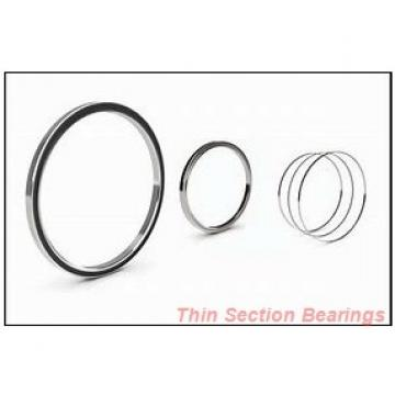 SG080XP0 Thin Section Bearings Kaydon