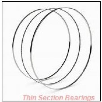 NC075AR0 Thin Section Bearings Kaydon