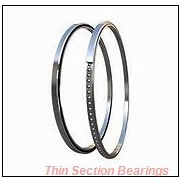 K25013XP0 Thin Section Bearings Kaydon