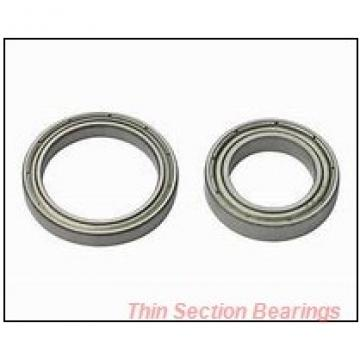 KF040AR0 Thin Section Bearings Kaydon