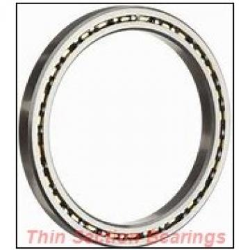 JG160XP0 Thin Section Bearings Kaydon