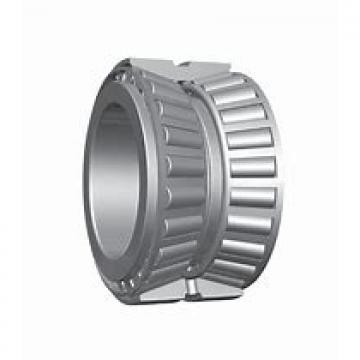 2875 02823D Tapered Roller bearings double-row