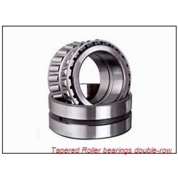 27880 27820D Tapered Roller bearings double-row