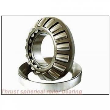294/750em Thrust spherical roller bearing
