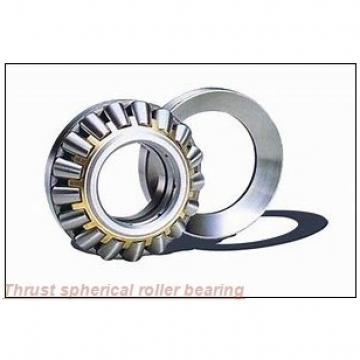 29492em Thrust spherical roller bearing