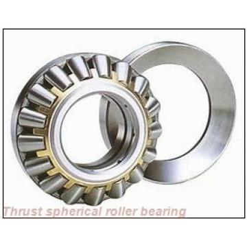 293/1000em Thrust spherical roller bearing