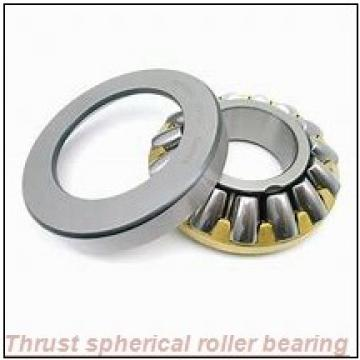 29456eJ Thrust spherical roller bearing