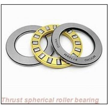 294/500em Thrust spherical roller bearing