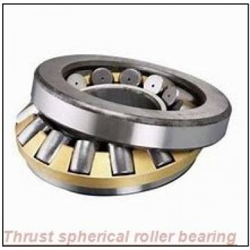 29334  Thrust spherical roller bearings