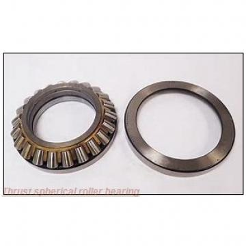 293/530 Thrust spherical roller bearings