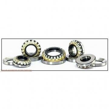 29376 Thrust spherical roller bearings