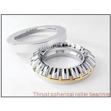 29484EM THRUST SPHERICAL ROLLER BEARINGS TYPES TSR-EJ AND TSR-EM