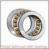 29392EM THRUST SPHERICAL ROLLER BEARINGS TYPES TSR-EJ AND TSR-EM