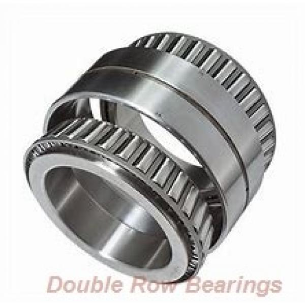 NSK  LM654649/LM654610D+L DOUBLE-ROW BEARINGS #1 image