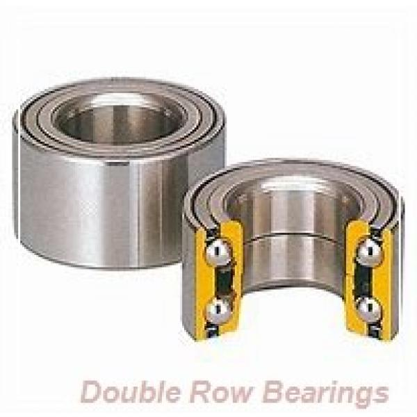 NSK  EE234154/234213D+L DOUBLE-ROW BEARINGS #1 image