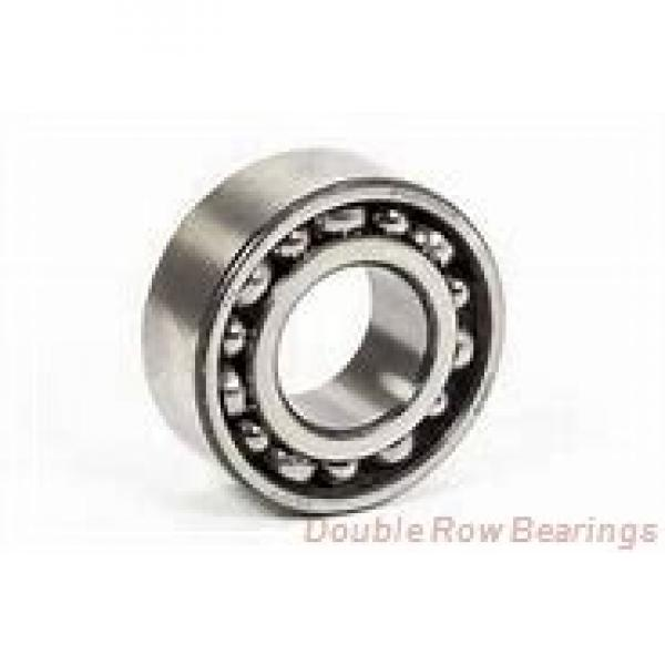NSK  67885/67820D+L DOUBLE-ROW BEARINGS #1 image