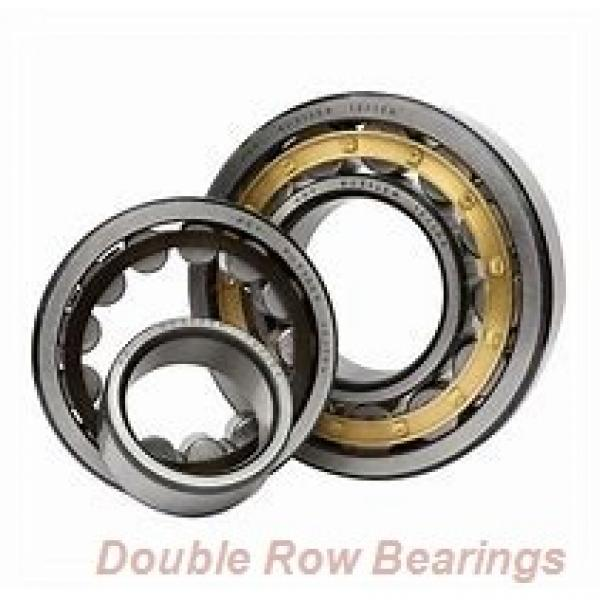 NSK  36690/36620D+L DOUBLE-ROW BEARINGS #1 image