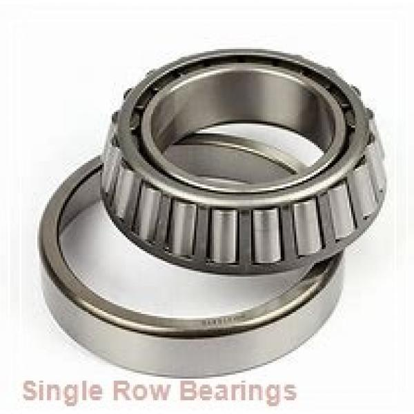 M231649/M231610 Single row bearings inch #1 image