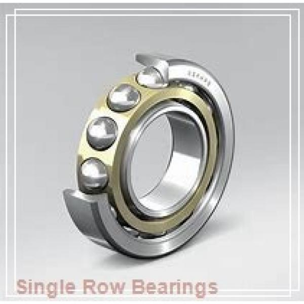 86669/86105 Single row bearings inch #1 image