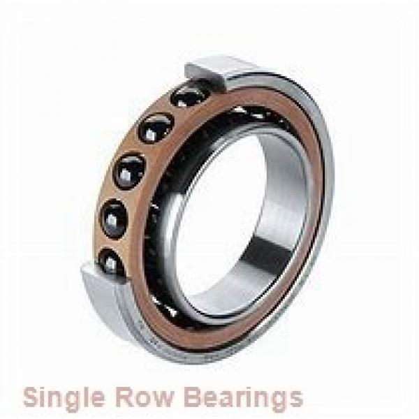 95500/95975 Single row bearings inch #1 image