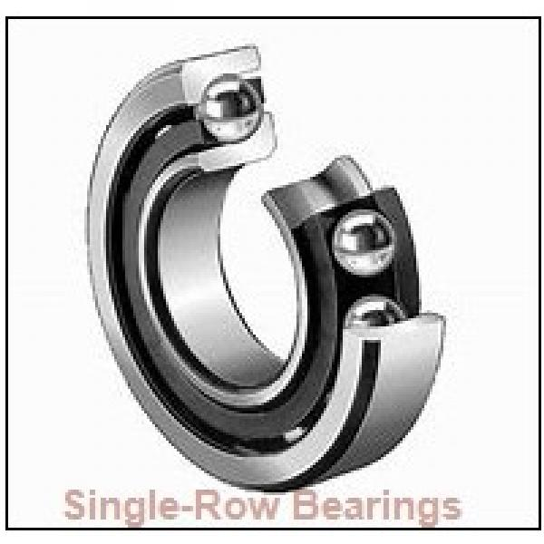 NSK  LM757049/LM757010 SINGLE-ROW BEARINGS #1 image