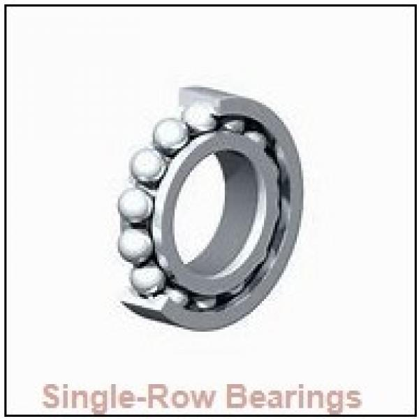 NSK  HH926749/HH926710 SINGLE-ROW BEARINGS #1 image