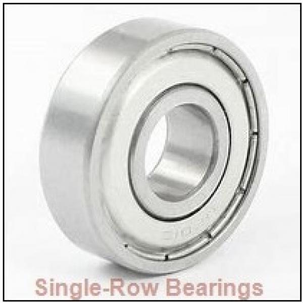 NSK  95500/95925 SINGLE-ROW BEARINGS #1 image