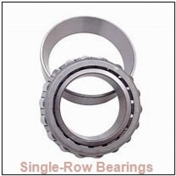 NSK  R1200-1 SINGLE-ROW BEARINGS #1 image