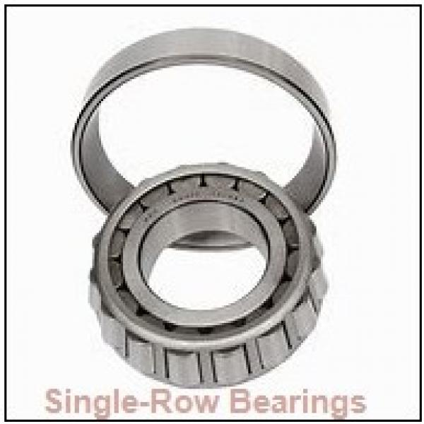 NSK  93750/93125 SINGLE-ROW BEARINGS #1 image