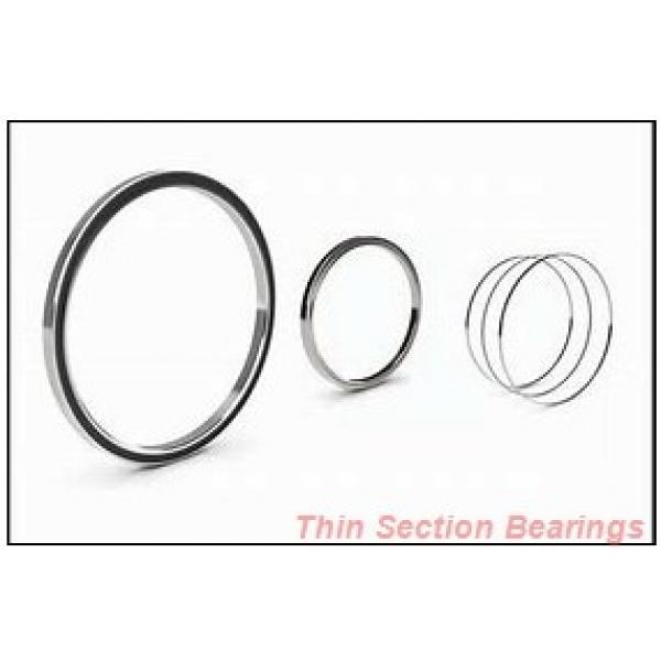 SG080AR0 Thin Section Bearings Kaydon #2 image