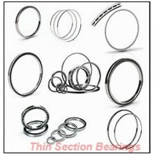 SG080AR0 Thin Section Bearings Kaydon #1 image