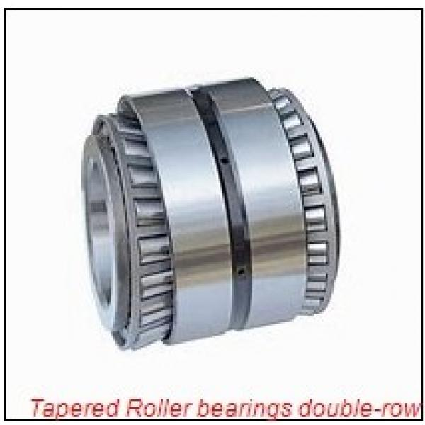 570 563D Tapered Roller bearings double-row #1 image