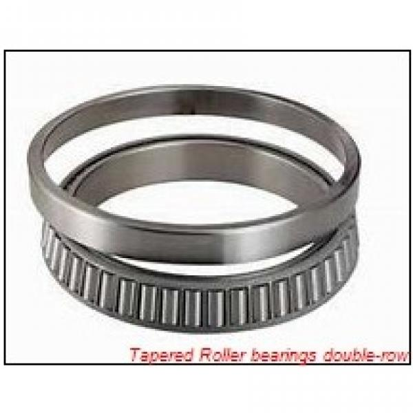 25581 25520D Tapered Roller bearings double-row #2 image