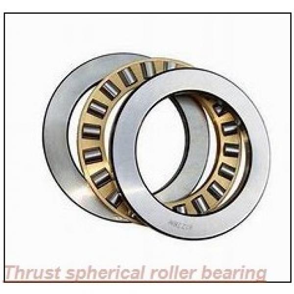 29432 Thrust spherical roller bearings #2 image